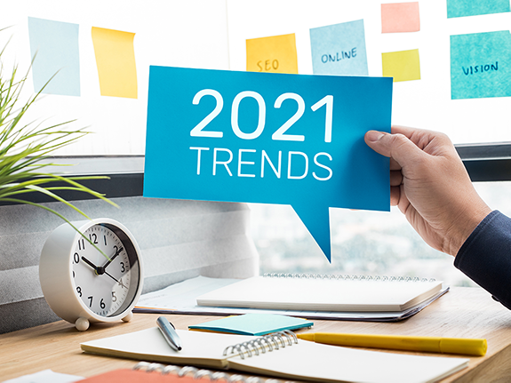 Marketing-Trends 2021